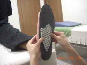 足底板(DSIS)2